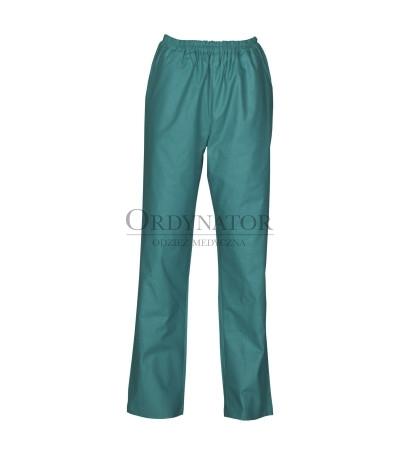 B 97 - Spodnie chirurgiczne bawełniane