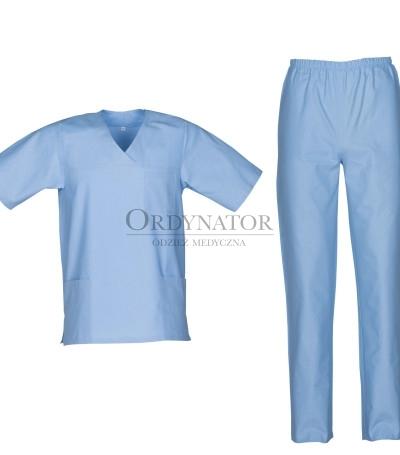 B 91 - Ubranie chirurgiczne bawełniane